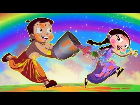Xxx Mp4 Chhota Bheem Rangon Ki Bauchhaar Holi Video 3gp Sex