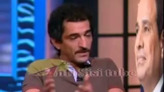 عمرو واكد بعد نجاح السيسي راجل كذاب وما فعله إنقلاب عسكري