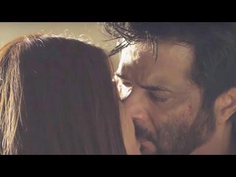 Xxx Mp4 Anil Kapoor Amp Surveen Chawla 39 S Hot Kiss In 24 India Season 2 3gp Sex