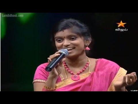 Xxx Mp4 Super Singer6 RajaLaxmi Best Performance In Front Of Simbu 3gp Sex