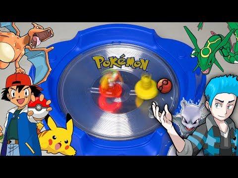 Xxx Mp4 EPIC POKEMON BEYBLADES Pokemon Battle Stage Game 3gp Sex