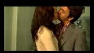 Adegan cium Deanna Yusoff