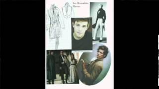 Les Misérables - In the Costume Shop