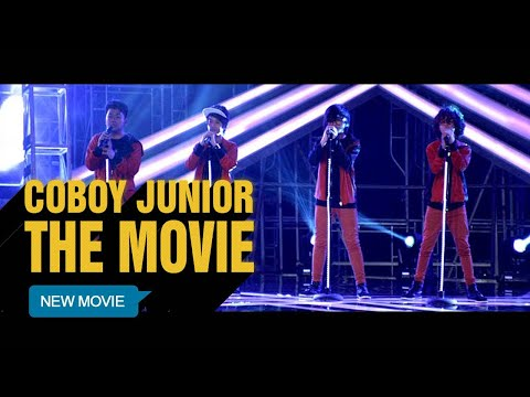 Coboy Junior The Movie Mama by CJR XPlode Dance Competion
