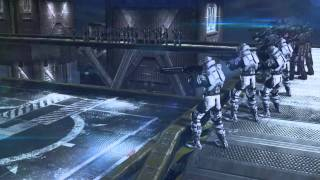 01: Extraction - Red vs Blue Season 9 OST (By Jeff Williams)