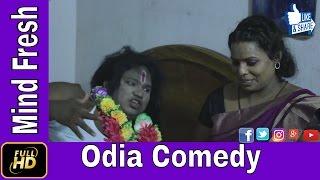SARATHI BABA PALANKA SEBA || Mind Fresh Comedy 26