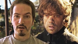 GAME OF THRONES - The Red Viper vs The Mountain REACTION & REVIEW