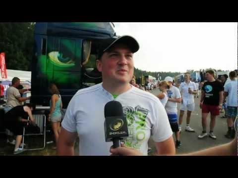 Master Truck 2012 w Polskiej Nowej Wsi 24opole.pl