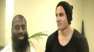 SONNY BILL WILLIAMS | AMIR JUNAID MUHADITH | SYDNEY FIGHT NIGHT