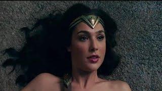 Justice League Movie Clip | Wonder Woman vs SteppenWolf