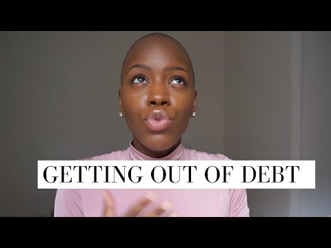 6 Things I Gave Up to Get Out Of Debt saving money Stacey Flowers