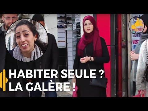 Xxx Mp4 Habiter Seule En Algérie La Galère Amina à Alger Les Haut Parleurs 3gp Sex