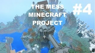 Awesome Mountain Seed - Minecraft Xbox 360 Edition - Episode 4