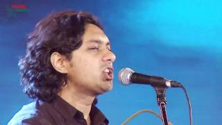 Shunno Full Performance at Joy Bangla Concert, 2017