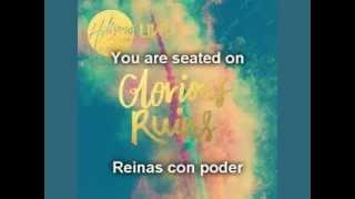 Hillsong Live - Te Glorificaré (We Glorify Your Name) (Subtitulos Ingles y Español)
