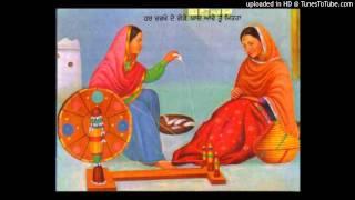 HAye Ni Mera Balam (punjabi folk song)