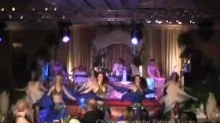 Los Angeles Corporate Entertainer | Dance Entertainment Group