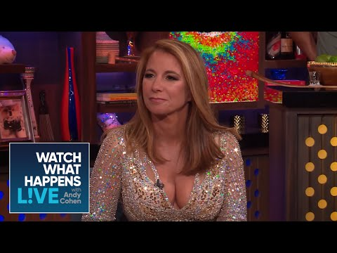 What Would Jill Zarin Say To Bethenny Frankel Today? | WWHL
