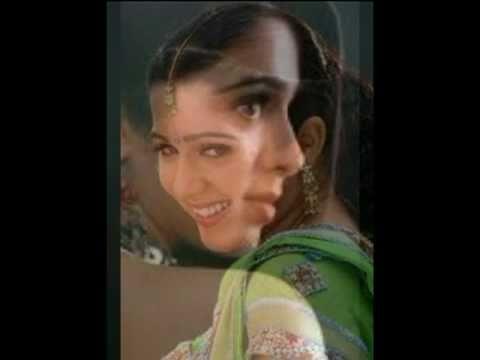 Pashto song Qais Khan & Sitara Younas. Che Garzama Sar Babara