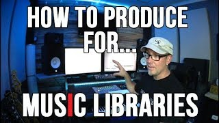 MUSIC+LIBRARY+SUBMISSION+TIPS