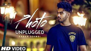 Karan Sehmbi - Photo Unplugged | LyricSoUp.com