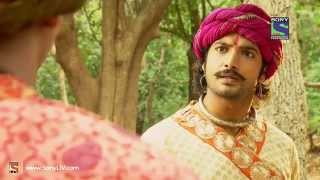 Bharat Ka Veer Putra Maharana Pratap - भारत का वीर पुत्र - Episode 302 - 27th October 2014