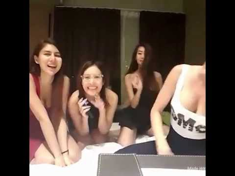 Xxx Mp4 Bunny Live Bunny Gege And Girl Gang By PLAYBOY THAILAND 3gp Sex