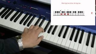 Hướng dẫn căn bản tự đệm hát_Bài 1
