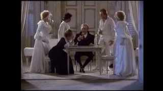 Mozart - Così fan tutte (acte 2) (ST it-eng-fr-de-esp)