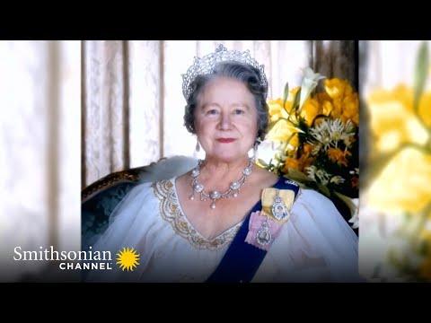 Xxx Mp4 How Did The Queen Mother Rack Up 8 Million In Debt 3gp Sex