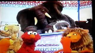 Elmo's World: Wild Animals Song