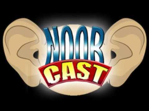 Noobcast 14 Tipos de Festas e Baladas Teaser