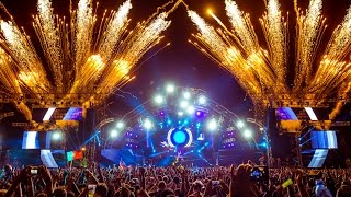 Top Best Edm Music Festival March 2016