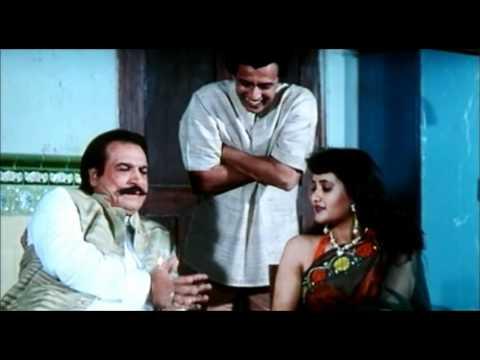 Mithun betrays Kadar Khan in