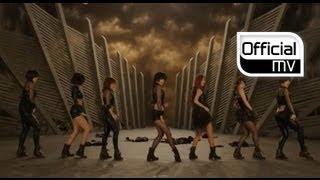 T-ara(티아라) _ Cry Cry (MV Ver.2)