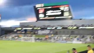 Brazil v Panama International Friendly Dick's Sporting Goods Park 5/29/16