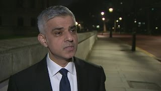 London Terrorist Attack Updates