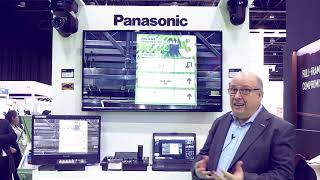 Panasonic at CABSAT 2019 - Broadcast