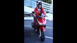 Philippines Honda Click 125i  Review - One Year/6,000 KM Later....