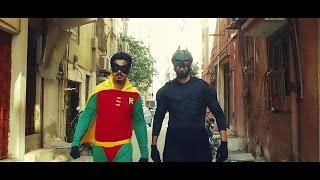 Batman In Pakistan