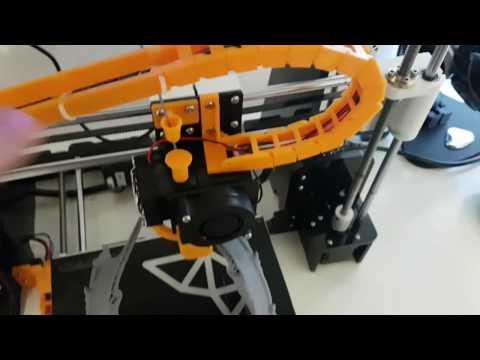 Anet A8 3D printer upgrades part 1
