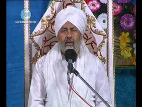 Sant Nirankari samagam Bardhaman- BABA HARDEV SINGH JI MAHARAJ - (13 FEb-2010) Vichar