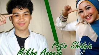 Fatin - Kaulah Kamuku (feat Mikha Angelo) | Album Terbaru 2013 For You