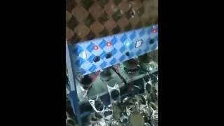पेपर दोना+थाली+पलेट आेटो रोल मशीन...(Balaji+)