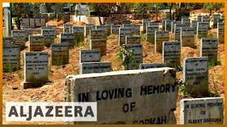 🇸🇱 Sierra Leone: Ebola survivors