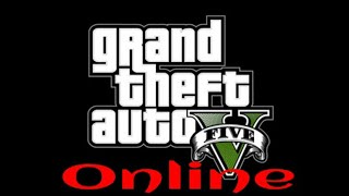 GTA 5 Online (Trying And Failing) Music Backtrack