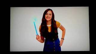 Olivia Sanabia - NEW DISNEY CHANNEL BUMPER!!!