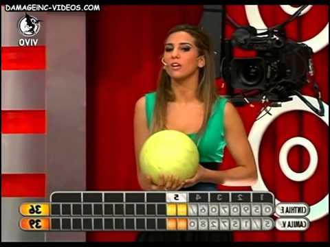 Xxx Mp4 Cinthia FernandezLa Noche Del Domingo Upskirt Bowling 3gp Sex
