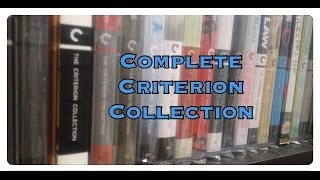 Complete Criterion Collection 2015