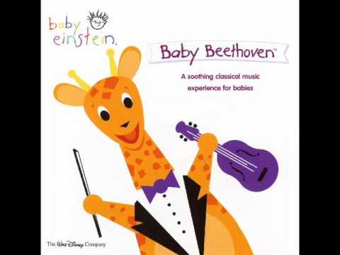 Symphony No.9 Op 125 4th movement Baby Beethoven.wmv